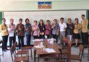 ประชุมผู้ปกครองนักเรียน Classroom meeting Term2/2560